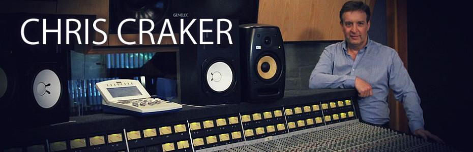 Chris Craker